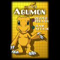 Agumon DRA Loading Screen.JPG