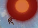 BlackWarGreymon's Terra Destroyer AttackAnimation