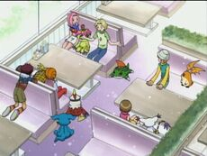 List of Digimon Adventure 02 episodes 14