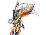 阿尔法兽王龙剑
