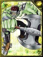 Boltmon re collectors card