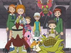 List of Digimon Adventure 02 episodes 02