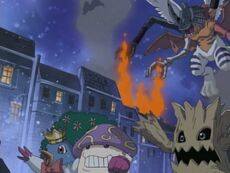 List of Digimon Adventure 02 episodes 20