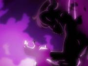 Lucemon área oscura