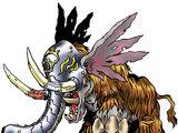 Mammothmon
