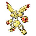 Rapidmon Armor b