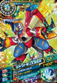 Shoutmon X3GM D4-11 (SDT)