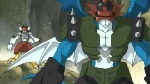 Digimon 02 capítulo 34 (español latino)