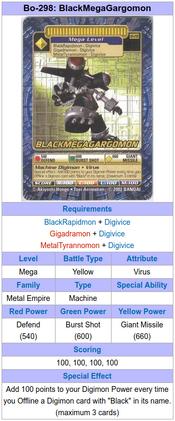 BlackMegaGargomon-O