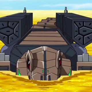 Deckerdramon Float Mode