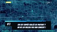 Appli Monsters - 17 - Französisch