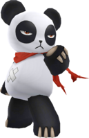 Pandamon dl