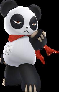 Pandamon dl