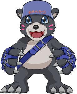 Bearmon (ReArise) b