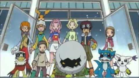 Digimon 02 capitulo 14 (español latino)