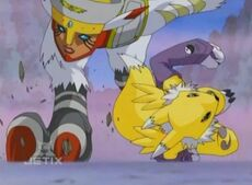 List of Digimon Tamers episodes 12