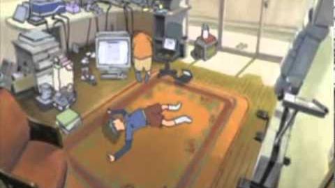 Digimon Adventure Nuestro Juego de Guerra (completo subtitulado)
