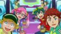 Episodio 34 Digimon Universe Appli Monsters JP