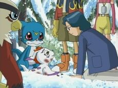 List of Digimon Adventure 02 episodes 05