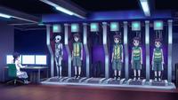 8-48 Yujin's bodies