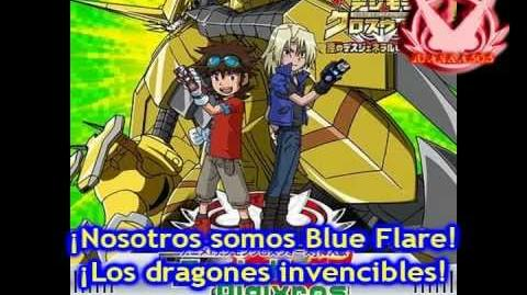 Evolution & DigiXros Ver. Kiriha - Traducido al Español