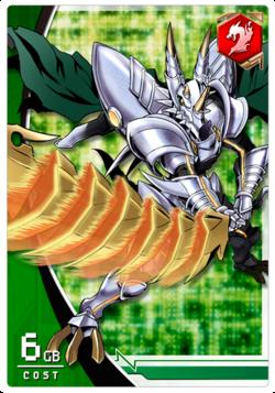 Slayerdramon 5-084 (DCr)
