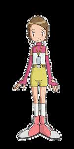 Yagami Hikari (DA2)