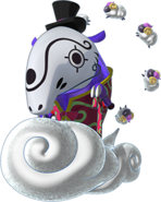 Dreamon (Appli Monsters)