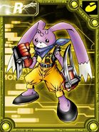 Turuiemon collectors card2