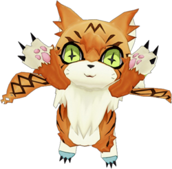 Meicoomon dl
