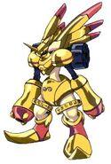 Rapidmon(Armor)