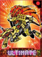 Zambamon Collectors Ultimate Card