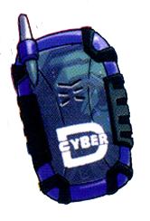 Dcyber digivice
