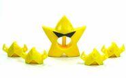 Starmons toy