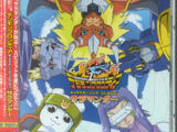 Digimon Frontier Character Song Collection: Salamander