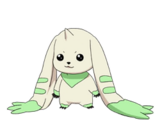 Terriermon (Adventure)