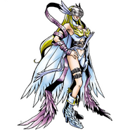 Angewomon (Re Digitize)