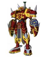 Kaiser Greymon