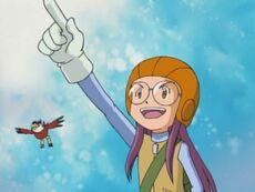 List of Digimon Adventure 02 episodes 18