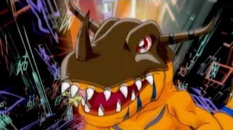 Digimon Adventure 01 - Opening Latino HD