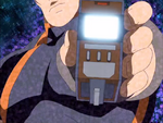 Bio Link Digivice (Ivan) t