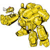 Guardromon gold next0rder