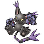 BlackGatomon b