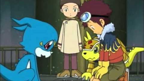Digimon 02 capítulo 16 (español latino)