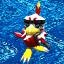 Hawkmon 182 (DDCB)