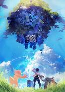 Next0rder poster