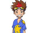 Tagiru Akashi