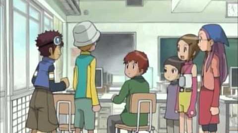 Digimon 02 capítulo 9 (español latino)