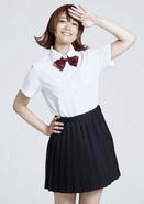 Sora Takenouchi (Stage Play)