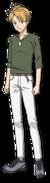 Yamato Ishida (Last Evolution Kizuna) 02